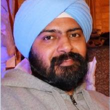 Bhupinder Singh Chawla's picture