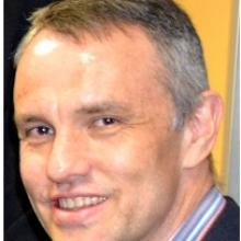 Paul van der Merwe's picture