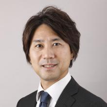 Mr. Ken Komazawa's picture