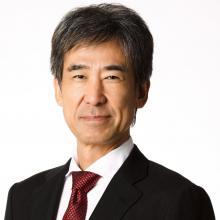 Mr. Nobuo Kita's picture