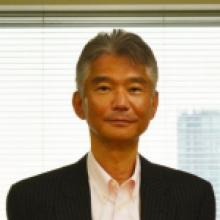 Mr. Yoshiyuki Tanimura's picture