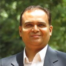 Kiran Divakaran's picture