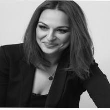 Marta Arsovska Tomovska's picture