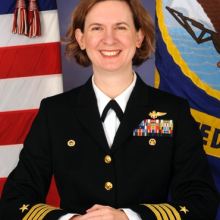 Capt. Margaret Wilson's picture